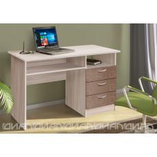 """Письменный стол """"Бриз"""" квадрат"""