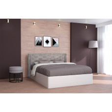 """Кровать """"арт. 034"""" модерн"""
