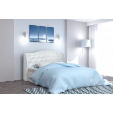 """Кровать """"арт. 002"""" классика"""