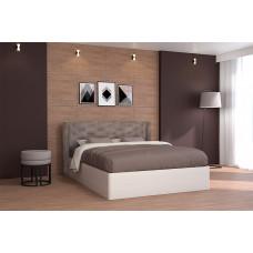 """Кровать """"арт. 002"""" модерн"""