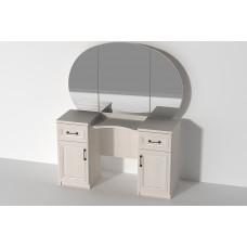 """Туалетный стол """"Кэт-6"""" рамка"""