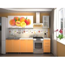 """Кухня """"Персик"""" 2.0м"""