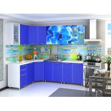 """Кухня """"Орхидея"""" 4.3м"""