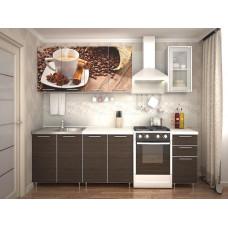 """Кухня """"Кофе"""" 2.0м"""