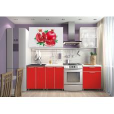"""Кухня """"Гранат"""" 1.8м"""
