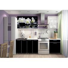 """Кухня """"Орхидея"""" 1.8м"""