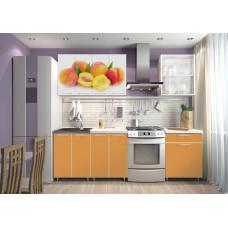 """Кухня """"Персик"""" 1.8м"""