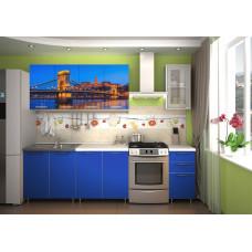 """Кухня """"Мост"""" 2.0м"""