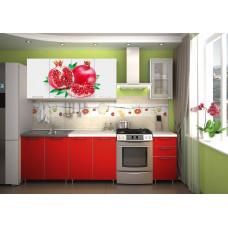 """Кухня """"Гранат"""" 2.0м"""