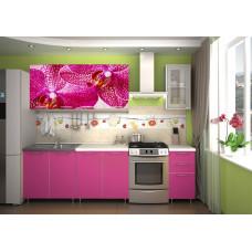 """Кухня """"Орхидея"""" 2.0м"""