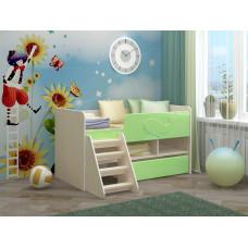 """Кровать """"Юниор-3"""""""