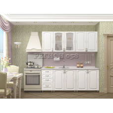 """Кухня """"Белла"""" 2.0м"""