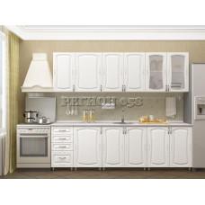"""Кухня """"Белла"""" 2.5м"""