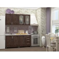 """Кухня """"Флореаль-2"""" 1.6м"""