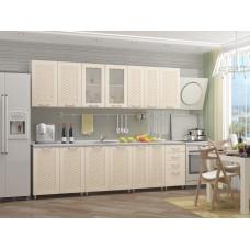 """Кухня """"Изабелла"""" 2.6м"""