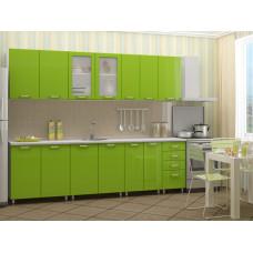 """Кухня """"Настя"""" 2.6м"""